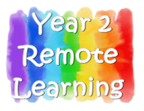 Y2 remote learning Friday 5th February 2021