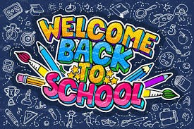'Back to School' - EHWB Advice for Parents
