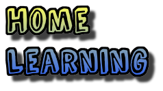 New Home Learning Blog